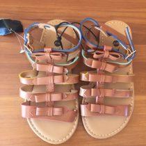 Jel Girls Easy Wear Sandals