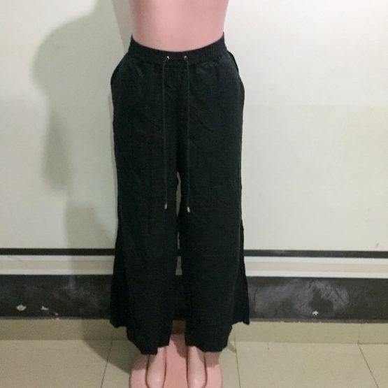 Ladies Linen Trousers (Size 14-16)